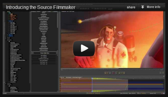 Source Filmmaker Shot