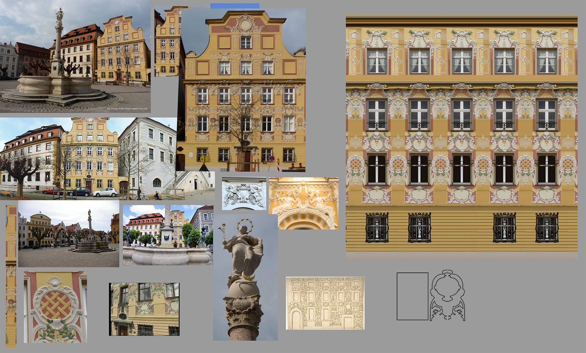 compiled reference for building