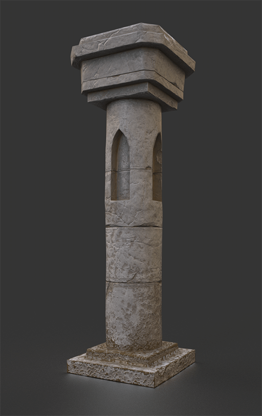 pillar_textured_512